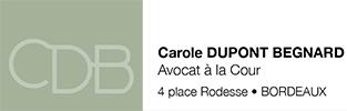 Dupont Begnard AVOCAT